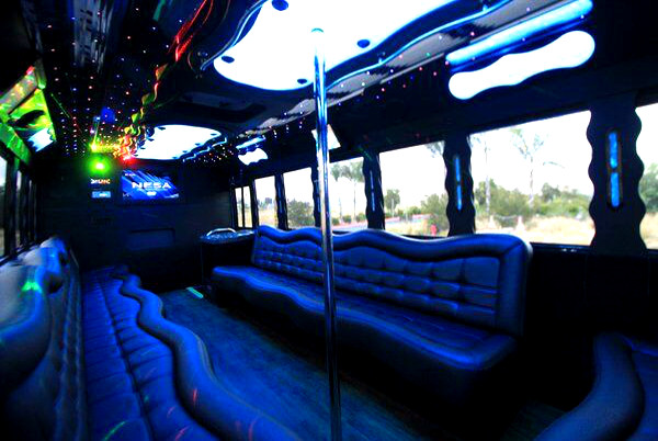 Party Bus For 40 People Gilbert