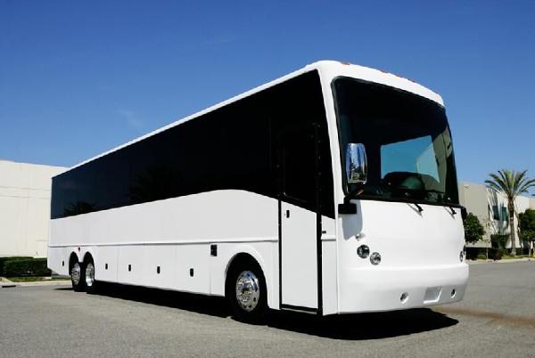 Gilbert 50 Passenger Charter Bus